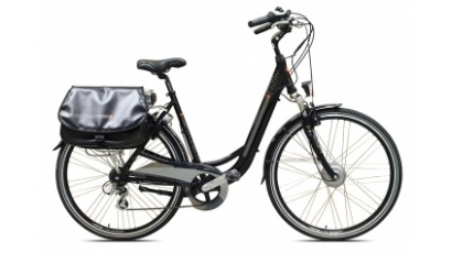 Venturelli E-ntry low 10 dame 365wh