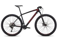 Specialized Epic Hardtail comp 2x 2018 Large