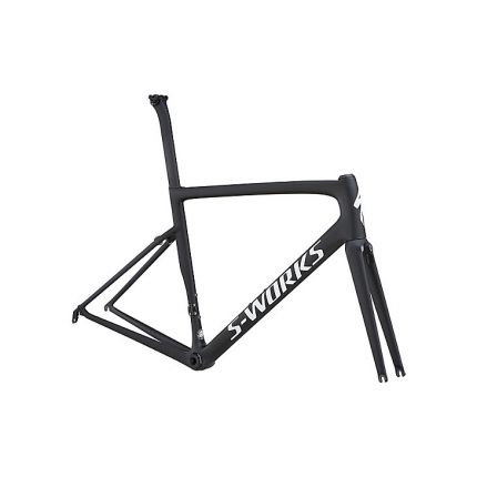 Specialized Tarmac S-works frame 2018 maat 54